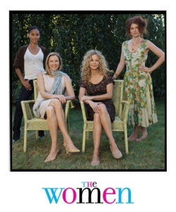 Movie the women