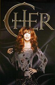 Cher new