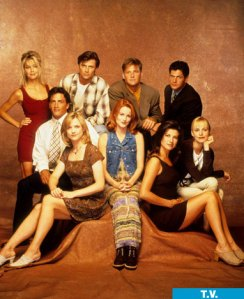 Melrose-place-spin-off