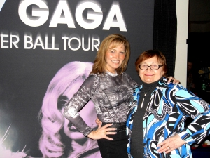 Dawn & Mom - Gaga
