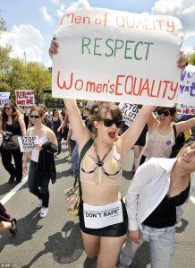 Slutwalk 3