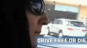 Drive free or die