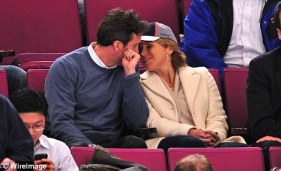 Katie Couric and boyfriend split Linda Franklin The Real Cougar Woman