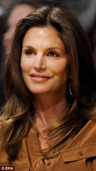 Cindy Crawford- What Have You Done? Linda Franklin The Real Cougar Woman