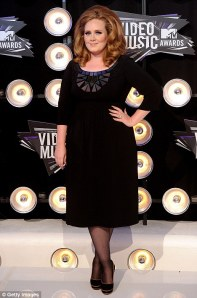 Karl Lagerfeld Puts Down Adele - Big Mistake  Linda Franklin The Real Cougar Woman