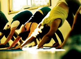 Sex Scandals Surround Yoga Practices by Linda Franklin The Real Cougar Woman