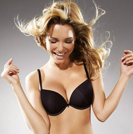 Push Up Bras Giving Women's Confidence A Boost  Linda Franklin The Real Cougar Woman