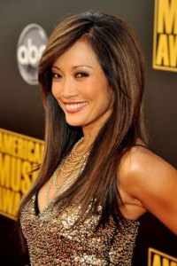 "Carrie Ann Inaba Roars ""I'm Not A Cougar""  by Linda Franklin The Real Cougar WOman"