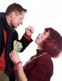Hiding Money From Your Hubbie Linda Franklin The Real Cougar Woman