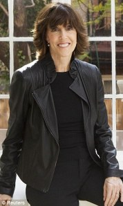 Nora Ephron - A Great Talent And A Great Woman Linda Franklin The Real Cougar Woman