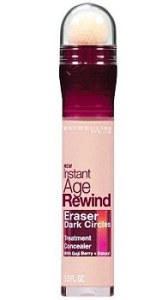 Avon, Revlon and Maybelline Best Anti-aging Make-up Linda Franklin The Real Cougar Woman