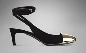 Fashion Week Loves Shoes Made For Walking  Linda Franklin The Real Cougar Woman