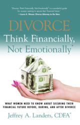 Women Conquering Divorce - Think Financially Not Emotionally Linda Franklin The Real Cougar Woman