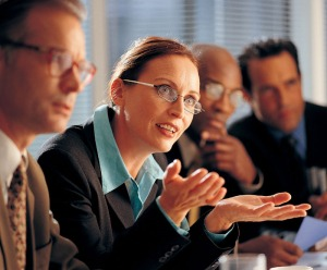 Six Paradoxes Women Leaders Face in 2013 The Real Cougar Woman