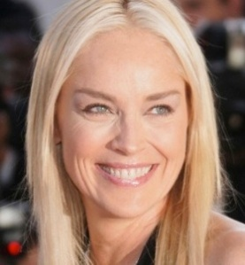 Sharon Stone on Aging and Sexuality Linda Franklin, The Real Cougar Woman